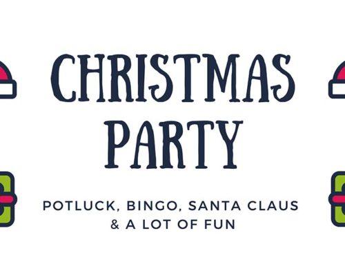 Festa di Natale | Christmas Party