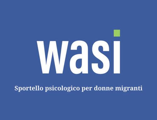 Wasi: sportello psicologico per donne migranti