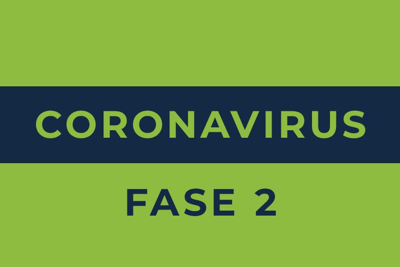 coronavirus fase 2 milano