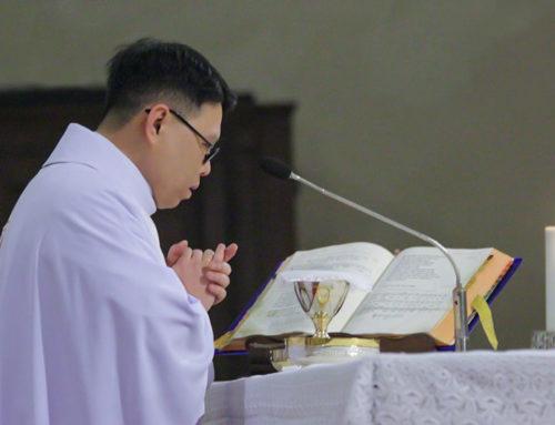 II Domenica di Pasqua, Messa dal Duomo di Milano in diretta tv, radio e web