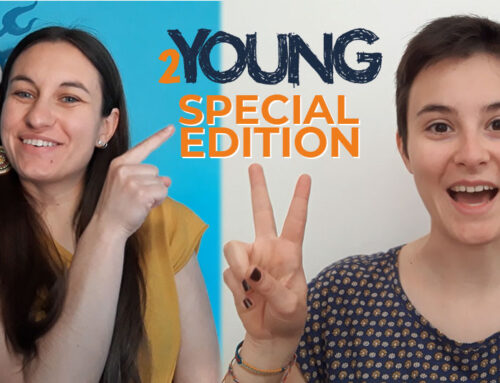 2YOUNG • Special Edition