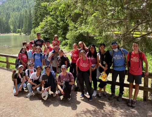 Emozioni e sorprese estive: volontariato a Villabassa