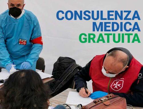 Consulenza medica gratuita