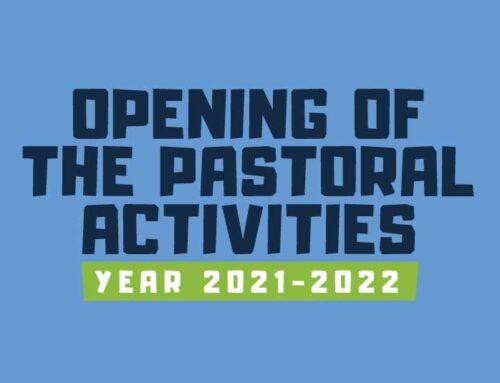 Inizio Attività Pastorale
